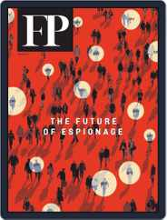 Foreign Policy (Digital) Subscription April 18th, 2019 Issue