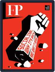 Foreign Policy (Digital) Subscription January 14th, 2020 Issue