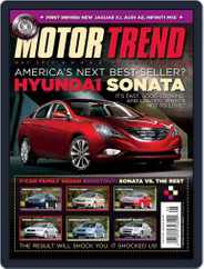 MotorTrend (Digital) Subscription April 6th, 2010 Issue