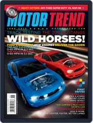 MotorTrend (Digital) Subscription May 4th, 2010 Issue