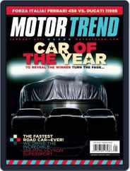 MotorTrend (Digital) Subscription December 7th, 2010 Issue