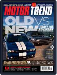 MotorTrend (Digital) Subscription June 7th, 2011 Issue
