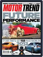 MotorTrend (Digital) Subscription July 5th, 2011 Issue