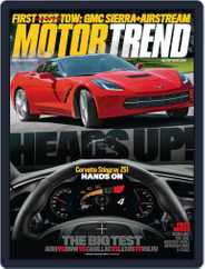 MotorTrend (Digital) Subscription July 23rd, 2013 Issue