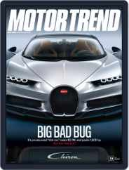 MotorTrend (Digital) Subscription May 1st, 2016 Issue