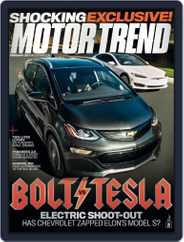 MotorTrend (Digital) Subscription February 1st, 2017 Issue