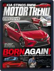 MotorTrend (Digital) Subscription March 1st, 2017 Issue