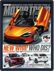 MotorTrend (Digital) Subscription May 1st, 2017 Issue