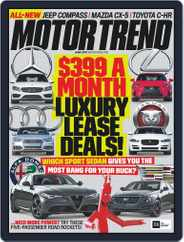 MotorTrend (Digital) Subscription June 1st, 2017 Issue