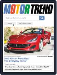 MotorTrend (Digital) Subscription May 1st, 2018 Issue