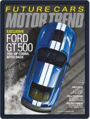 MotorTrend (Digital) Subscription July 1st, 2018 Issue