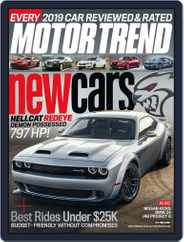 MotorTrend (Digital) Subscription September 1st, 2018 Issue