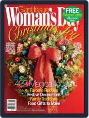 Woman's Day (Digital) Subscription November 7th, 2005 Issue