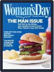 Woman's Day (Digital) Subscription May 4th, 2010 Issue
