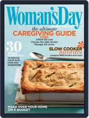 Woman's Day (Digital) Subscription February 8th, 2011 Issue
