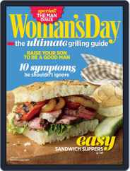Woman's Day (Digital) Subscription May 10th, 2011 Issue