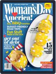 Woman's Day (Digital) Subscription June 7th, 2011 Issue