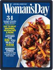 Woman's Day (Digital) Subscription August 4th, 2011 Issue