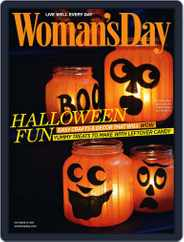 Woman's Day (Digital) Subscription September 20th, 2011 Issue