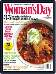 Woman's Day (Digital) Subscription January 11th, 2012 Issue