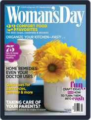Woman's Day (Digital) Subscription February 9th, 2012 Issue