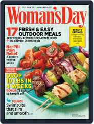 Woman's Day (Digital) Subscription May 8th, 2012 Issue
