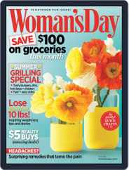 Woman's Day (Digital) Subscription June 12th, 2012 Issue