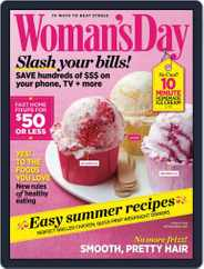 Woman's Day (Digital) Subscription July 10th, 2012 Issue