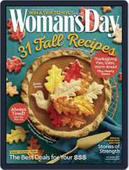 Woman's Day (Digital) Subscription November 1st, 2017 Issue