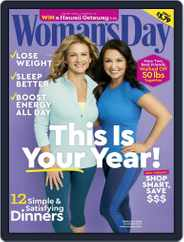 Woman's Day (Digital) Subscription February 1st, 2018 Issue