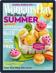 Woman's Day (Digital) Subscription July 1st, 2018 Issue
