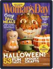 Woman's Day (Digital) Subscription October 1st, 2018 Issue