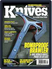 Knives Illustrated (Digital) Subscription March 1st, 2018 Issue