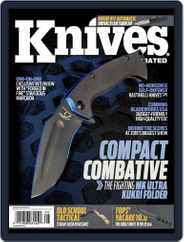 Knives Illustrated (Digital) Subscription May 1st, 2018 Issue
