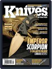 Knives Illustrated (Digital) Subscription July 1st, 2018 Issue
