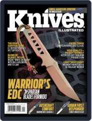 Knives Illustrated (Digital) Subscription December 1st, 2018 Issue