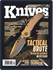 Knives Illustrated (Digital) Subscription March 1st, 2019 Issue