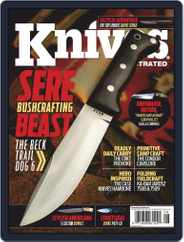 Knives Illustrated (Digital) Subscription July 1st, 2019 Issue