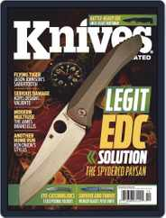 Knives Illustrated (Digital) Subscription September 1st, 2019 Issue
