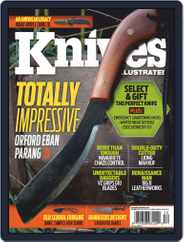 Knives Illustrated (Digital) Subscription December 1st, 2019 Issue