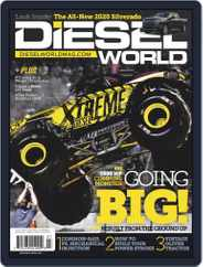 Diesel World (Digital) Subscription July 1st, 2019 Issue