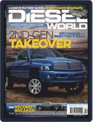 Diesel World (Digital) Subscription February 1st, 2020 Issue