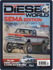 Diesel World (Digital) Subscription April 1st, 2020 Issue