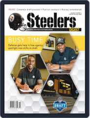 Steelers Digest (Digital) Subscription April 1st, 2018 Issue