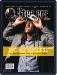 Steelers Digest (Digital) Subscription July 1st, 2018 Issue