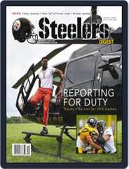Steelers Digest (Digital) Subscription August 1st, 2018 Issue