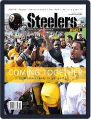 Steelers Digest (Digital) Subscription September 8th, 2018 Issue