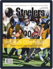 Steelers Digest (Digital) Subscription November 17th, 2018 Issue