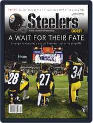 Steelers Digest (Digital) Subscription February 1st, 2019 Issue