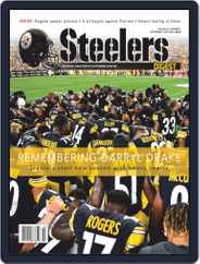 Steelers Digest (Digital) Subscription September 7th, 2019 Issue